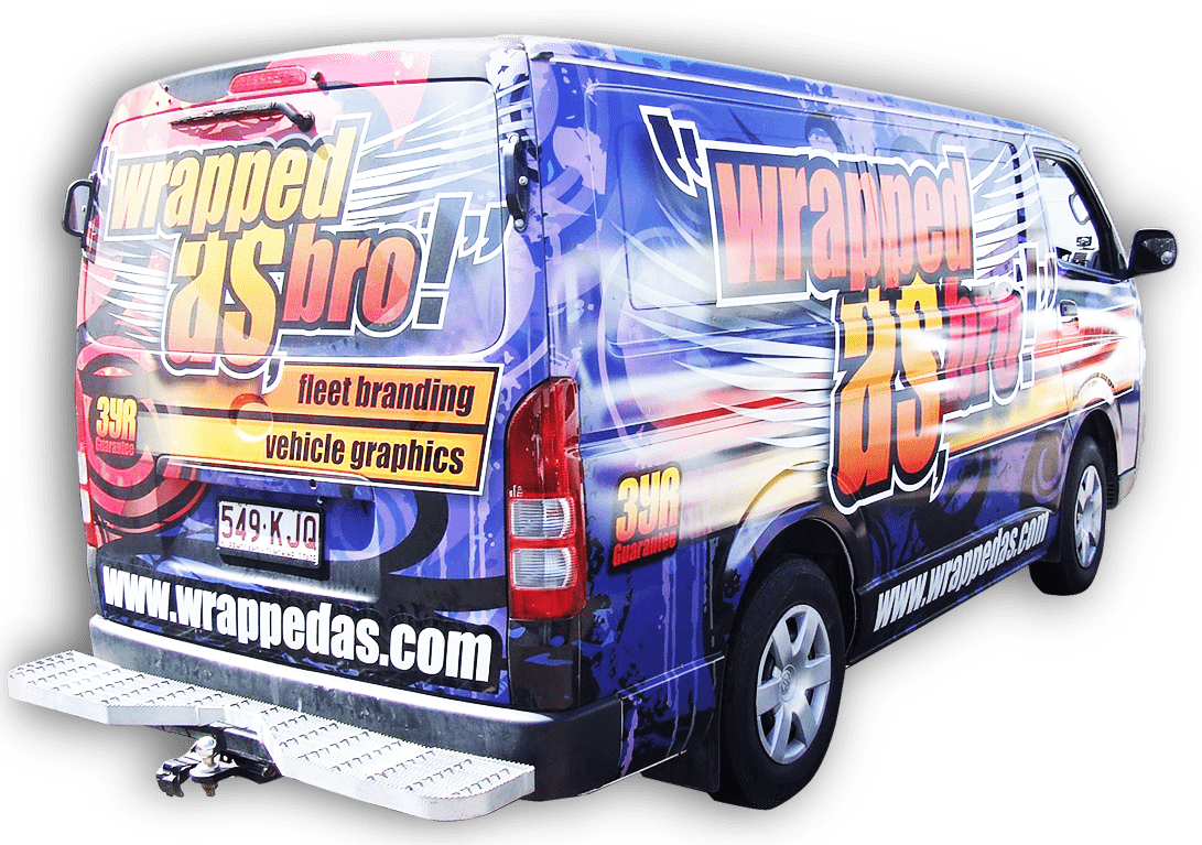 bb03a12be3 Vinyl Car Wraps Brisbane - Truck Wraps - Signage Outdoor and Indoor